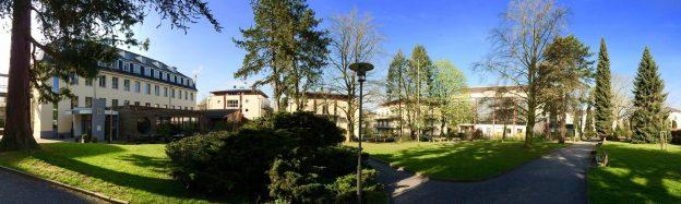 IUBH Fernstudium Campus Bad Honnef
