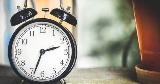 Fernstudium und Beruf - wo nur die Zeit hernehmen?!