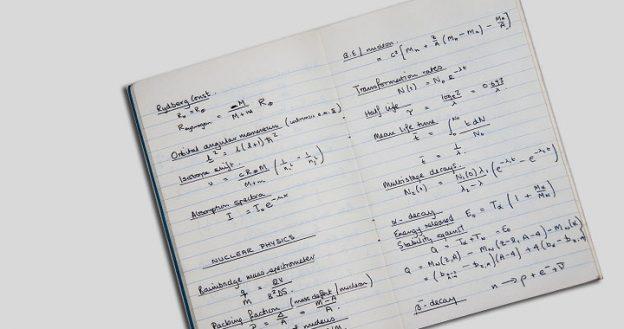 Mathematik Formeln lernen