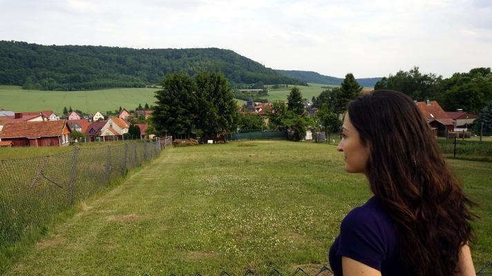 """Pfennigfüchsin vom Blog """"Sauerkraut und Zaster"""""""